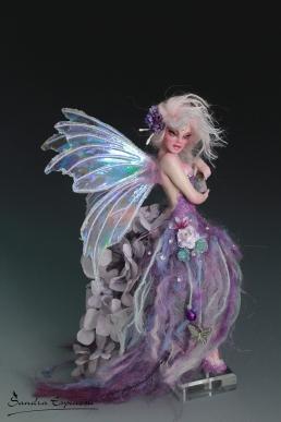 Fairy sorceress caught _08