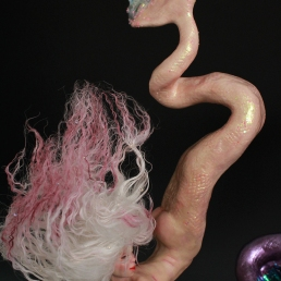Mermaids couple art doll fantasy crafter_14