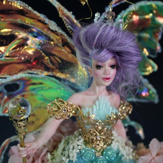 woodland fairy queen_15