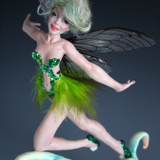 Tinkerbell flying_00