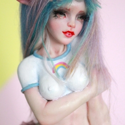 Unicorn Girl- Glover_09