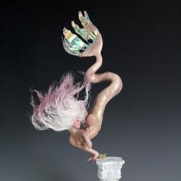 Mermaid kissing_02