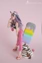 Rockabilly pink girl_06