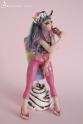 Rockabilly pink girl_08