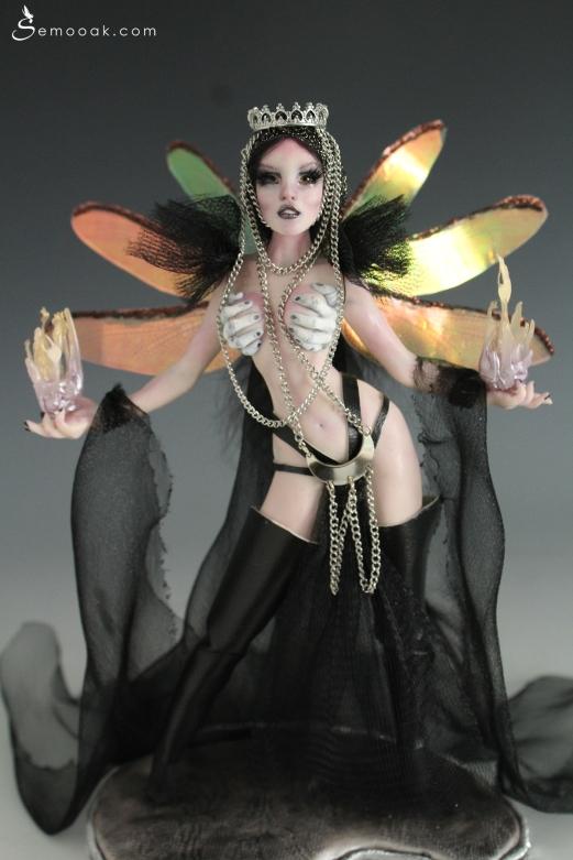 evil Queen sorceress_01