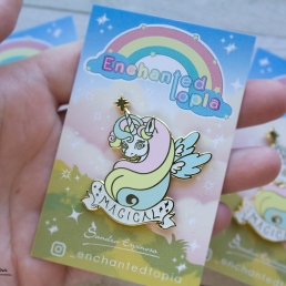 magical unicorn enamel pin_06